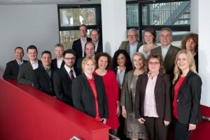SPD Fortschrittliche Bürger Ingersheim